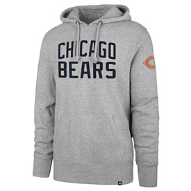 Chicago Bears Gamebreak Pullover Hooded Sweatshirt