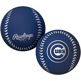 Chicago Cubs Big Fly Bounce Ball