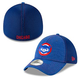 Chicago Cubs Jr 1984 Classic Shade Neo Flex Fit 39/30