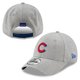 Chicago Cubs Youth Snapped 940 Adj