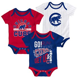 31c0dced Chicago Cubs Kids Merchandise from ChicagoTeamStore.com
