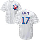 Chicago Cubs Mark Grace Youth Home Cool Base Replica Jersey