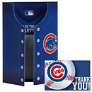 Chicago Cubs Invitation and Thank You Card Set