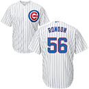 Chicago Cubs Hector Rondon Home Cool Base Replica Jersey