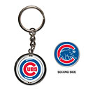 Chicago Cubs Spinning Key Chain