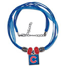 Chicago Cubs LifeTiles Necklace