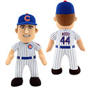 Chicago Cubs Anthony Rizzo 10in. Plush Player Doll