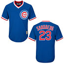 Chicago Cubs Ryne Sandberg Cooperstown Cool Base Replica Jersey