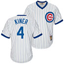 Chicago Cubs Ralph Kiner Cooperstown Cool Base Replica Jersey