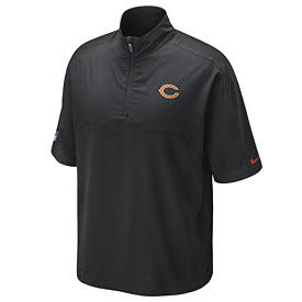 Chicago Bears Dri-FIT Hot Jacket
