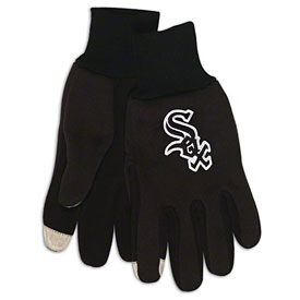 Chicago White Sox Touch Gloves