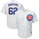 Chicago White Sox Jose Quintana Youth Home Cool Base Replica Jersey