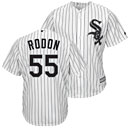 Chicago White Sox Carlos Rodon Youth Home Cool Base Replica Jersey
