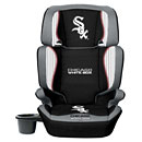 Chicago White Sox High Back Booster Seat