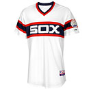 Chicago White Sox Authentic Alternate Home Cool Base Jersey