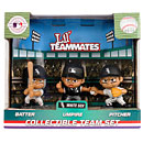 Chicago White Sox Lil' Teammates Three Pack