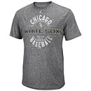 Chicago White Sox The Big Time Fashion Tri-Blend T-Shirt