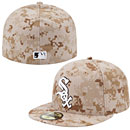 Chicago White Sox 2013 Memorial Day Stars & Stripes 59FIFTY Fitted Cap