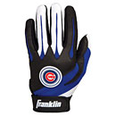 Chicago Cubs Team Youth Large Batting Gloves