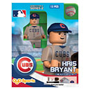 Chicago Cubs Kris Bryant OYO Generation 4 Minifigure