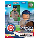 Chicago Cubs Anthony Rizzo OYO Generation 4 Minifigure