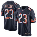 Chicago Bears Kyle Fuller Game Team Color Jersey