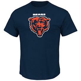 Chicago Bears Critical Victory T-Shirt