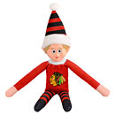 Chicago Blackhawks Team Elf
