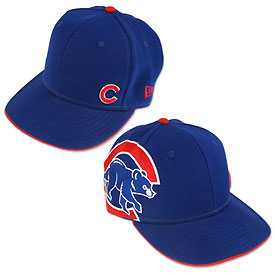 Chicago Cubs Sidewinger 5950 Cap