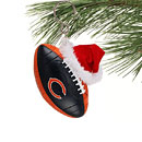 Chicago Bears Team Ball Ornament