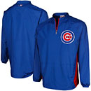 Chicago Cubs Youth Cool Base Gamer Jacket