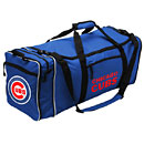 Chicago Cubs Steal Duffle Bag