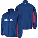 Chicago Cubs Youth Double Climate Jacket