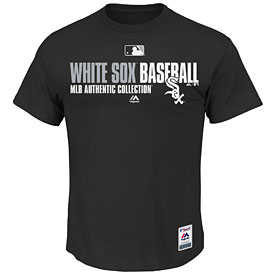 Chicago White Sox Authentic Collection Team Favorite T-Shirt
