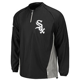Chicago White Sox Youth Cool Base Gamer Jacket
