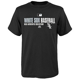 Chicago White Sox Toddler AC Favorite Team T-Shirt