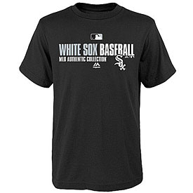 Chicago White Sox Preschool AC Favorite Team T-Shirt