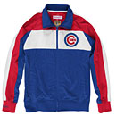 Chicago Cubs Home Stand Track Jacket
