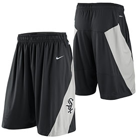 Chicago White Sox Training Performance Shorts