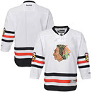 Chicago Blackhawks Youth 2017 Winter Classic Premier Jersey