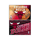 Chicago Bulls 2-Pack of Magnets