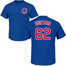 Chicago White Sox Jose Quintana Youth Name and Number T-Shirt