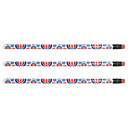 Chicago Cubs Three Pack of Pencils
