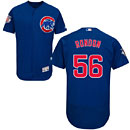 Chicago Cubs Hector Rondon Flexbase Alternate Authentic Collection Jersey