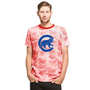 Chicago Cubs Aloha Slim-Fit T-Shirt