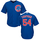 Chicago Cubs Aroldis Chapman Youth Alternate Cool Base Replica Jersey