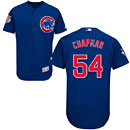 Chicago Cubs Aroldis Chapman Flexbase Alternate Authentic Collection Jersey