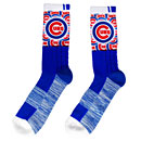 Chicago Cubs The Show Socks