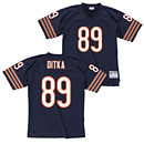 Chicago Bears 1966 Mike Ditka Replica Jersey