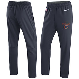 Chicago Bears Circuit Sideline Performance Pants